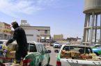 """مصادرة """" 400 """" كجم خضروات في نطاق بلدية الشوقية بمكة المكرمة"""