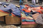 جولة رقابية للتصدي لكورونا وإزالة عدد من البسطات بنطاق جدة التاريخية