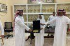 نادي الأمجاد الرياضي يختتم حملة التبرع بالدم بمحافظة صبيا