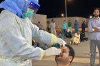 """""""مستشفى ظلم"""" يفحص 326 عاملًا في مقر سكنهم"""