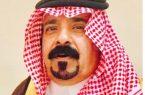 """الشاعر عبدﷲ الزهراني """"العيد ماتلغيه أزمة كورونا"""""""