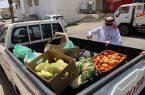 بلدية بلقرن تصادر ١١٠ كيلو من الخضروات والفواكة الفاسدة