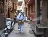 الهند تسجل 9851 إصابة جديدة بفيروس كورونا