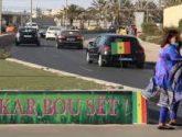 السنغال تسمح بالتنقل بين المدن وتقليص ساعات حظر التجول