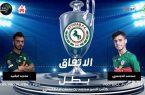 """""""الإتفاق"""" بطلاً لتحدي كأس الأمير محمد بن سلمان للمحترفين الإلكتروني"""