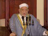 مصر… الأزهر يوجه ٤ نداءات للإنسانية خلال خطبة الجمعة
