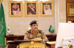 مدير الأمن العام يترأس اجتماع قادة الأمن العام