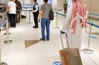مطار الملك عبدالعزيز الدولي بجدة يبدأ التشغيل التدريجي لرحلاته الداخلية