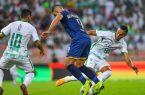إصابة لاعب النادي الأهلي سوزا بفيروس كو