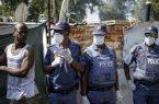 نحو 40 دولة أفريقية تغلق حدودها بالكامل للسيطرة على فيروس كورونا