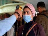 مصر تسجل 929 حالة إيجابية جديدة لفيروس كورونا و73 حالة وفاة