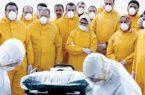 مصر تسجل 38 وفاة بفيروس كورونا وإصابة 659 حالة جديدة