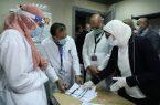 مصر تسجل اليوم 81 وفاة بفيروس كورونا و 1412 حالة إصابة جديدة