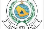 مدني جازان : يجدد تحذيراته من إستمرار مخاطر التقلبات الجوية