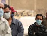 مصر تسجل 167 حالة إيجابية جديدة بفيروس كورونا و31 حالة وفاة