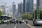 الصين تسجل 19 إصابة جديدة بفيروس كورونا المستجد و16 حالة بلا أعراض