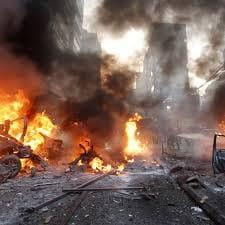 إرتفاع حصيلة ضحايا إنفجار مرفأ بيروت إلى 80 قتيلاً