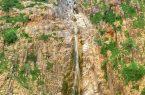 تحركات لتطوير أطول شلالات جازان الذي يقع في جبل سلا