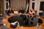 """منتدى المرأة العربية يمنح وسام """"المرأة النموذج """" للمرة الثانية لسمو الشيخة فاطمة بنت مبارك"""