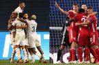 آمال باريس سان جيرمان تصطدم بتاريخ بايرن ميونخ في نهائي دوري الأبطال
