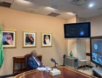 المملكة تدعم الأمم المتحدة بمبلغ 100 مليون دولار