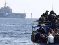 خفر السواحل التونسي يوقف 66مهاجرًا غير شرعي