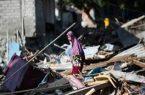 زلزال شدته 6.1 درجة على مقياس ريختر يضرب سواحل الفلبين