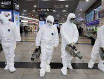 كوريا الجنوبية تسجل 110 حالات إصابة جديدة بفيروس كورونا