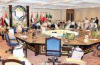 مجلس التعاون الخليجي : يطالب الرئيس الفلسطيني بإعتذار رسمي