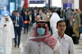 الإمارات تسجل 1,007 إصابات جديدة بفيروس كورونا