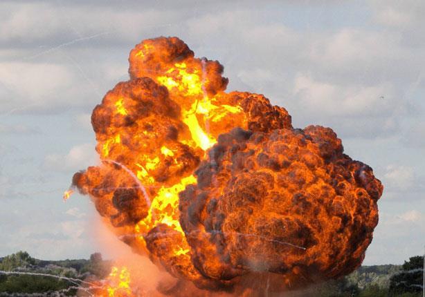 انفجار بمحطة غاز في اليمن يخلف قتلى وجرحى