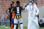 حامد البلوي: لن نفرط في حقوق النادي وتقدمنا بشكوى رسمية ضد النصر