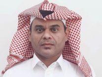 """"""" العاتي""""مديرًا لمكتب الضمان بمحافظة صبيا"""