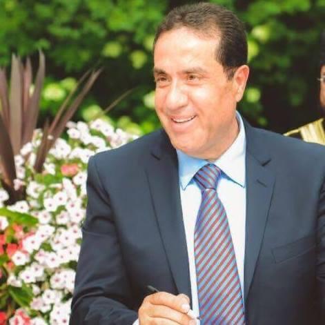 """سفير الأسرة العربية يُعلن انطلاق مبادرة """"مرسال الخير لأهل السودان"""""""