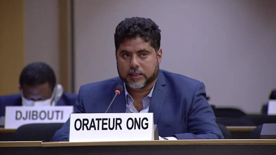 مركز المعلومات يطالب المفوضية بالعمل على حماية حقوق الإنسان في اليمن