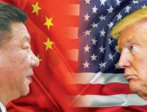 الصين تتهم واشنطن بالتنمر