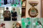 جمعية الإرشاد الأسري والنفسي تُكرِّم أبطال الصحة بمناسبة ذكرى اليوم الوطني السعودي