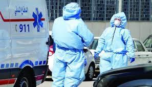 الأردن تسجل 1505 إصابات جديدة بفيروس كورونا