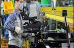 ارتفاع الإنتاج الصناعي لكوريا الجنوبية بنسبة 2.3% في سبتمبر