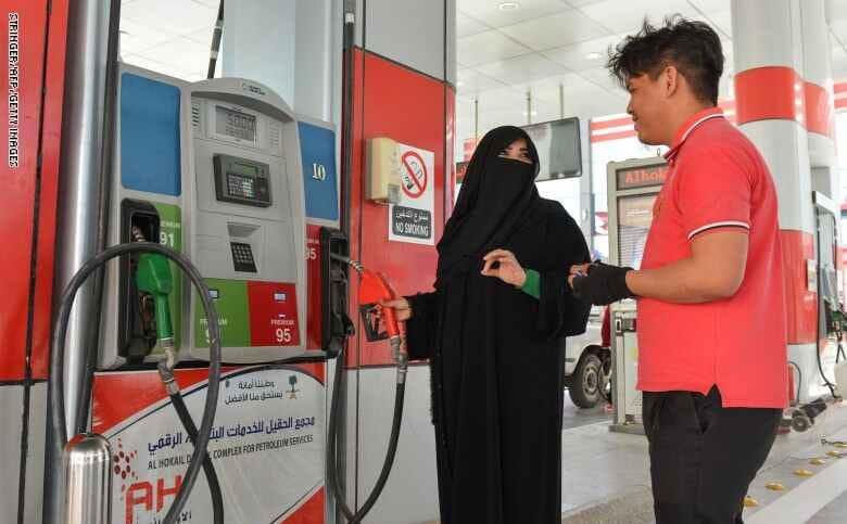 «أرامكو» تعلن تخفيض أسعار البنزين الجديدة لشهر أكتوبر