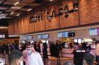 افتتاح أكبر صالة سينما بالمملكة