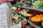 أمانة المنطقة الشرقية ترصد 42 مخالفة للتدابير الصحية والتكدس في الأسواق