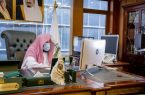 """الشيخ """"السديس""""  يؤكد أهمية اللجان واللقاءات الاستشارية في تطوير منظومة العمل النسائي"""