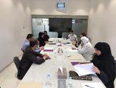 مشاركات متعددة لشؤون الطلاب والجوالة بجامعة الشارقة