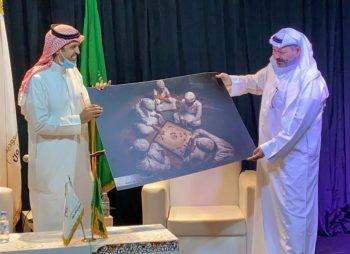 """ندوة """"مسرح الطفل في السعودية، أفكار وطموحات"""" في ثقافة وفنون جدة"""