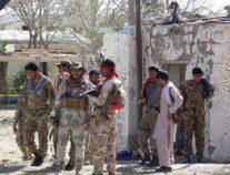 مقتل وإصابة 3 شرطيين جراء انفجار فى أفغانستان