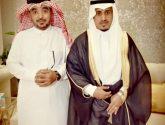 """""""الجعفري"""" يحتفل بليلة زواجه بمحافظة صبيا"""