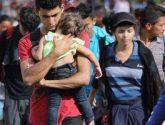 6500 مهاجر من هندوراس يتحركون شمالا صوب الولايات المتحدة