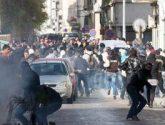 الداخلية التونسية: قوات الأمن تصدت لمحاولات نهب فى أحداث شغب السبت