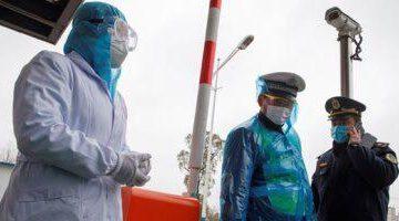 سلطنة عُمان تغلق الحدود البرية لمدة أسبوع للحد من انتشار فيروس كورونا